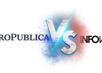 ProPublica vs. InfoWars