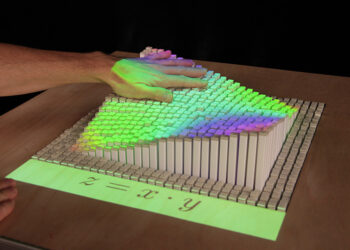 Tangible Interface